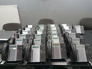 Job Lot - 25x Mitel 5312 IP Phone - 50005847