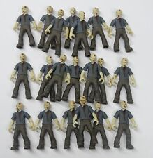 lot 20 Mega Bloks Call of Duty Zombies Outbreak The Walking Dead action figure T