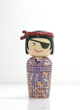 Kokeshi by Valeria Attinelli Tonka 5 ml Eau de Toilette Miniatur