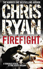 Firefight by Chris Ryan - Small Paperback - SAVE 25% Bulk Book Discount
