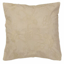 Faux Silk Art Deco Abstract Decorative Cushions & Pillows
