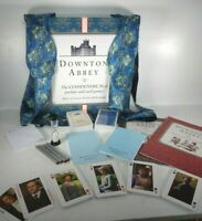 Downton Abbey - The Compendium of Parlour and Card Games Complete