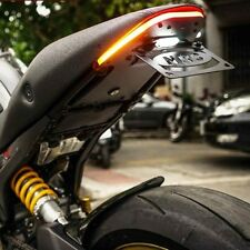 Ducati Monster 796 Fender Eliminator Kit - New Rage Cycles