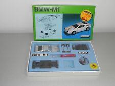 Gama BMW M1 Montage Set MIB