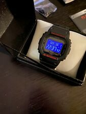 G-SHOCK Heritage MultiBand 6 Bluetooth Solar Watch G-Shock GW-B5600HR-1 BOXED