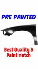 PRE PAINTED Driver LH Fender for 1997-2005 Buick Century w FREE Touchup