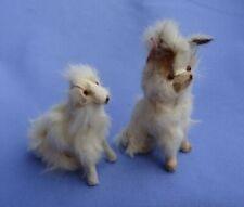 Spitz Fur Salon Dogs Kestner Bru Jumeau Doll Companion