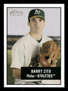 2003 Bowman Heritage Baseball Base #1-280 You Pick $0.99 each Buy 4+,Get 20% OFF