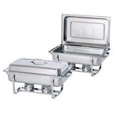 Chafing Dish, 1/1GN, Twin Pack Set Bartscher
