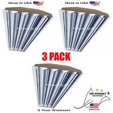 4 Lamp T8 LED High Bay 88Watt -  Warehouse, Shop, BRIGHT,  Light (QTY 3)