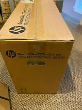 "HP Business Z27x 27"" LED LCD Monitor - 16:9 - 7 ms"