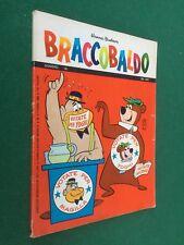 BRACCOBALDO n.26 Ed. Mondadori (1966) HANNA BARBERA Fumetto Mensile