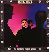 LILAC TIME & Love For All  1990 UK Vinyl LP EXCELLENT CONDITION