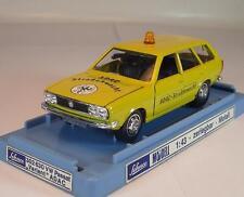 Schuco 1/43 VW Passat Variant ADAC Straßenwacht in Plexi-Box #4250
