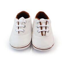 Baby Turnschuhe und Sneakers aus Leder