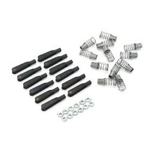 DuBro 601 Kwik Link Bulk 4-40 (12pcs) for Airplanes