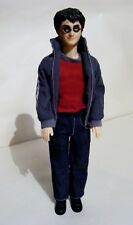 """Harry Potter RARE Harry Potter 11"""" Doll in Casual Clothes - Excellent Detail"""