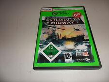 PC  Battlestations Midway