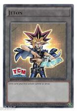 "Yu-Gi-Oh - ""Jeton"" YGLD-FRTKN - Ultra rare"