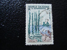 NOUVELLE CALEDONIE timbre yt n° 285 obl (A4) stamp new caledonia (ll)
