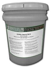 5 gallons Stone Enhancer # 1 for Marble Granite Travertine Bluestone and Slate