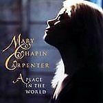 MARY CHAPIN CARPENTER - A Place In The World CD [A104]
