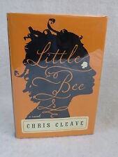 Chris Cleave  LITTLE BEE Simon & Schuster 2009 First Edition HC/DJ