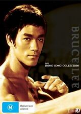 The Big Boss / Fist of Fury / Way of the Dragon (Bruce Lee Hong Kong Collection)