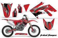 Honda CRF250R Graphic Kit AMR Racing Bike Decal Sticker 250R Part 04-09 TFB