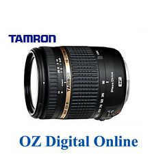 New Tamron 18-270mm f/3.5-6.3 Di II VC PZD for Canon Mt