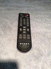 ORIGINAL DYNEX HTR-291F TV REMOTE CONTROL MM33