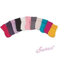 Doll Socks for American Girl - 18 Inch Doll Scrunchy Socks - AG