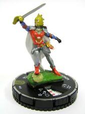 HeroClix Superman #045 Wonder Woman  Super Rare