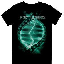 Perturbado-Evolución Camiseta con licencia oficial