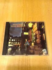 David Bowie Ziggy Stardust Rykodisc CD OOP (5 Bonus Tracks)