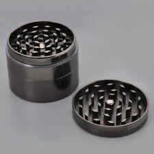 Metallo Grigio 50MM 4 DENTI SQUALO parte SMERIGLIATRICE Magnetico erba spezia impollinatore