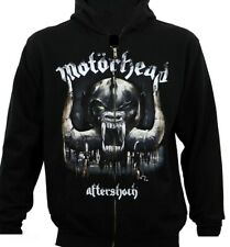 Motörhead Aftershock Warpig Kapuzenjacke Hooded Zipper XL new FOTL