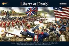 Black Powder American War of Independence Battle Set Warlord Games