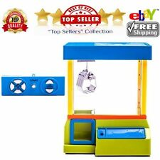 Arcade Claw Machine Game Grabber Candy & Toys To Kids, Crane For Home ,Sound NEW