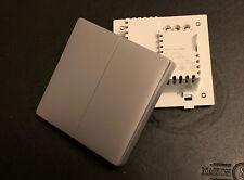 Aqara Smart Wall Switch: HomeKit Support