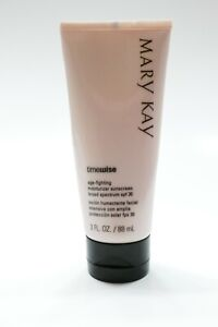 Mary Kay TimeWise Age Fighting Moisturizer Cream SPF 30- 3oz EXP 09/18 UNBOXED