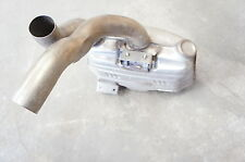 Porsche 911 997 Facelift Exhaust End Silencer L 99711131231 K7