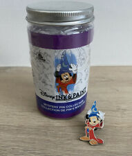 Sorcerer Mickey Fantasia Ink And Paint Mystery Disney Pin Series 2