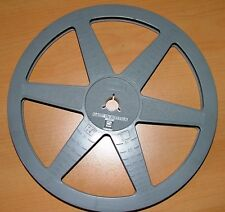 SUPER 8mm 600ft 180m FILM SPOOL REEL IN GOOD CONDITION
