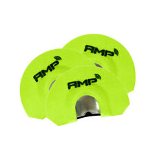 Phelps Pitch Black Series Amp Diaphragm Elk Call-One Size