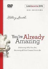 You're Already Amazing LifeGrowth DVD : Embracing Who You Are, Becoming All...
