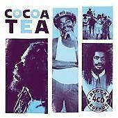 Cocoa Tea - Reggae Legends (Kingston Hot/One Up/Authorised/Rikers Island, 2009)