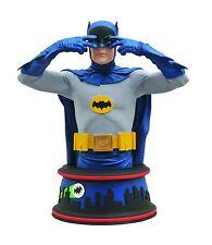 Batman Classic 1966 TV Bust Batusi Bust by Diamond Select