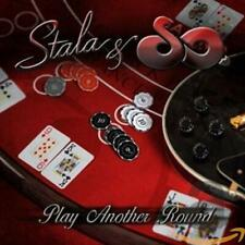 Stala And So - Play Another Round (CD Jewel Case)