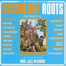 Studio One Roots The Original [CD]